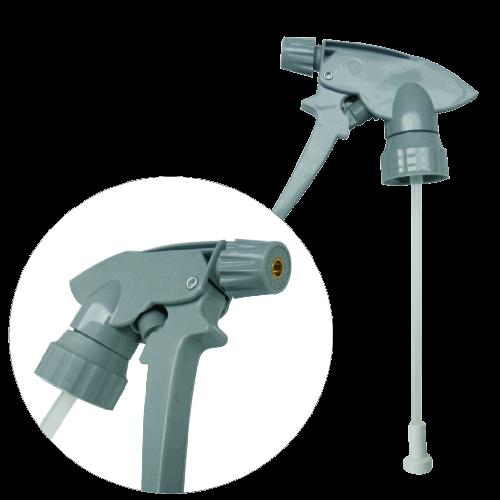 Professional Heavy Duty Trigger Sprayer - Sprühkopf - Messing Sprühdüse