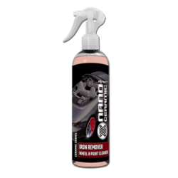 Nano Ceramic Protect Iron Remover, Wheel & Paint Cleaner