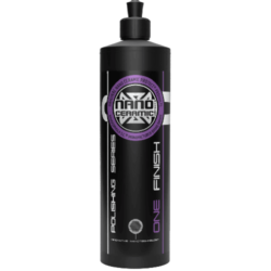 Nano Ceramic Protect One Finish