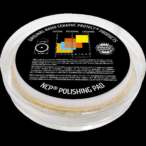 Nano Ceramic Protect Wool Pad Ultra Cut